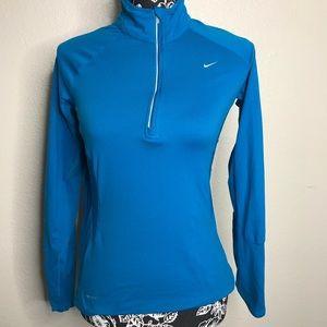 5/$25 Nike Dri-Fit sports sweater